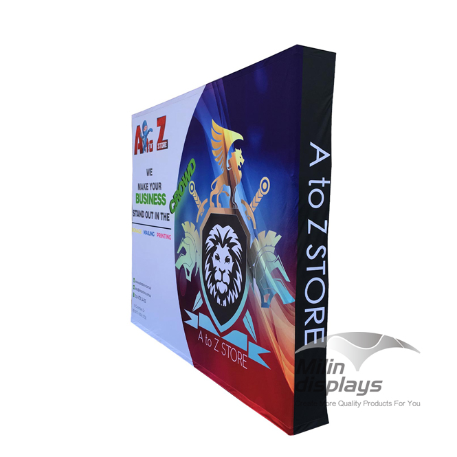 Pop Up Display 4*3