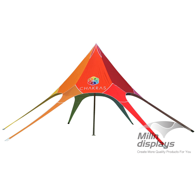 Star Tents (One Top)