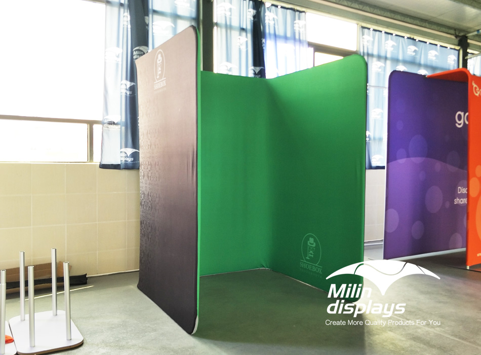 photo booth,mirror booth,mirror photo booth ,Tension Fabric Displays, Trade Show Displays, Backdrops backdrop stand, Exhibition booth.